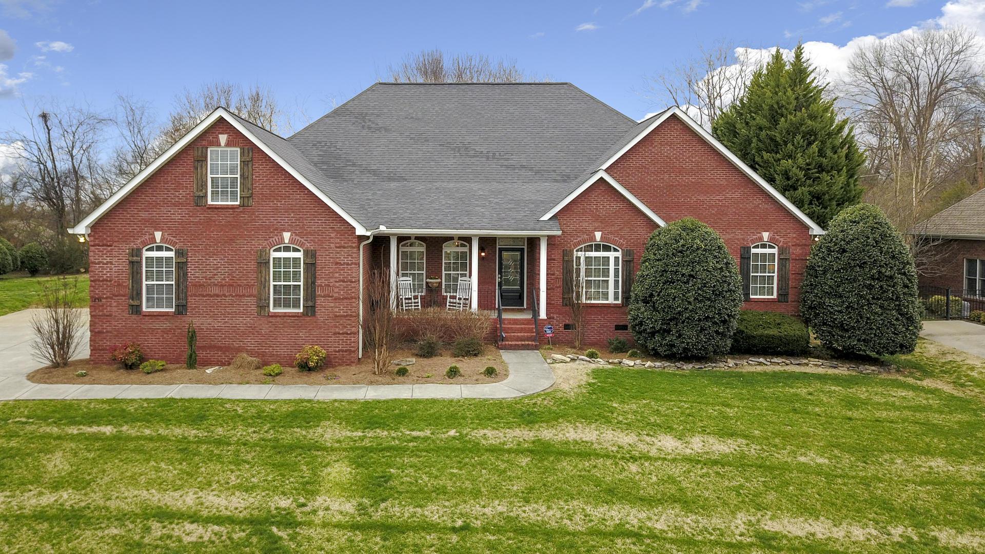 1834 Kelton Lane, Maryville, TN 37803