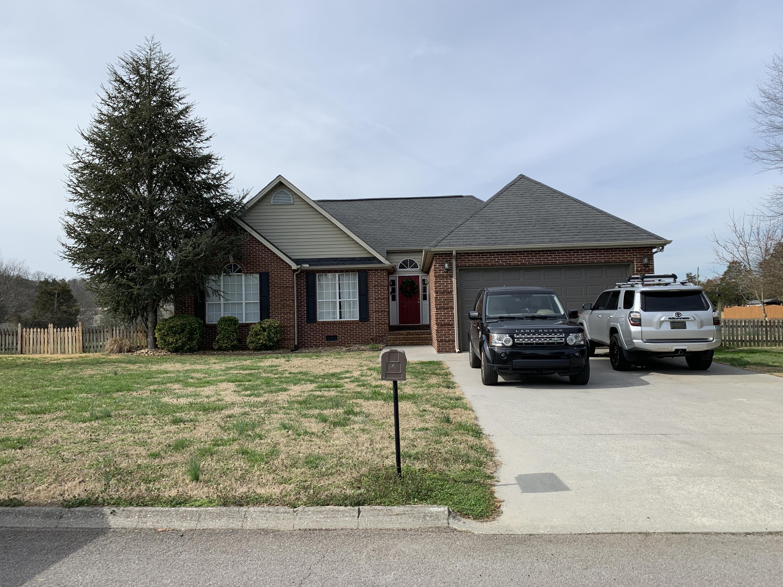 810 Hunters Lane, Seymour, TN 37865