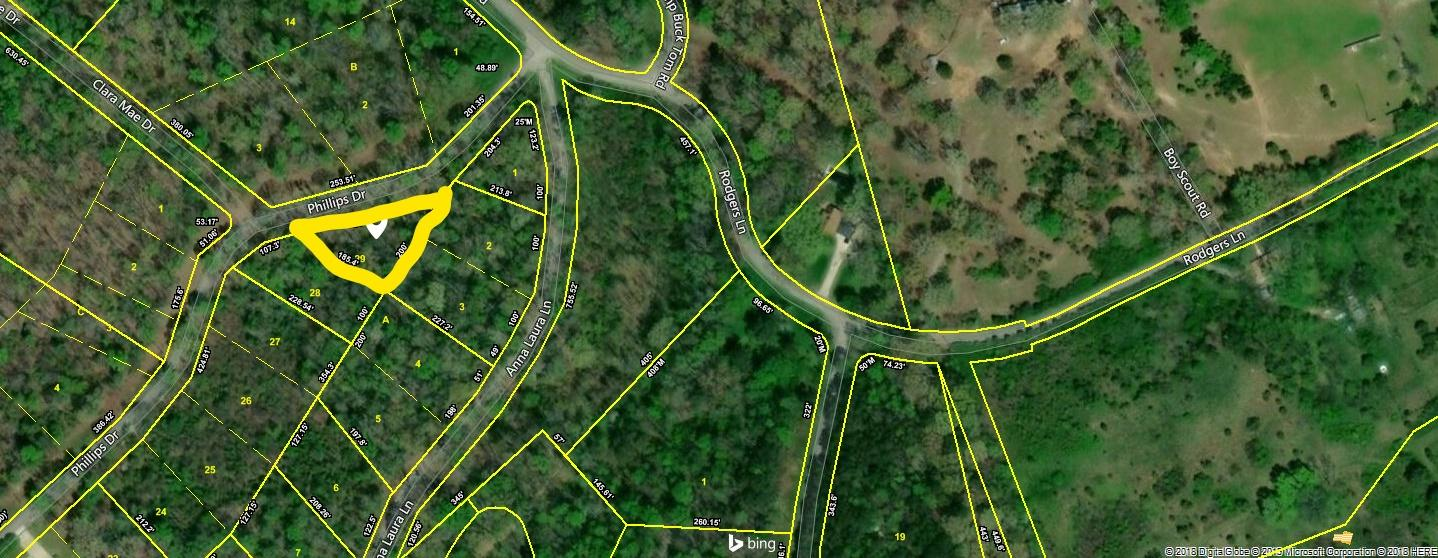 121 Phillips Drive, Rockwood, TN 37854