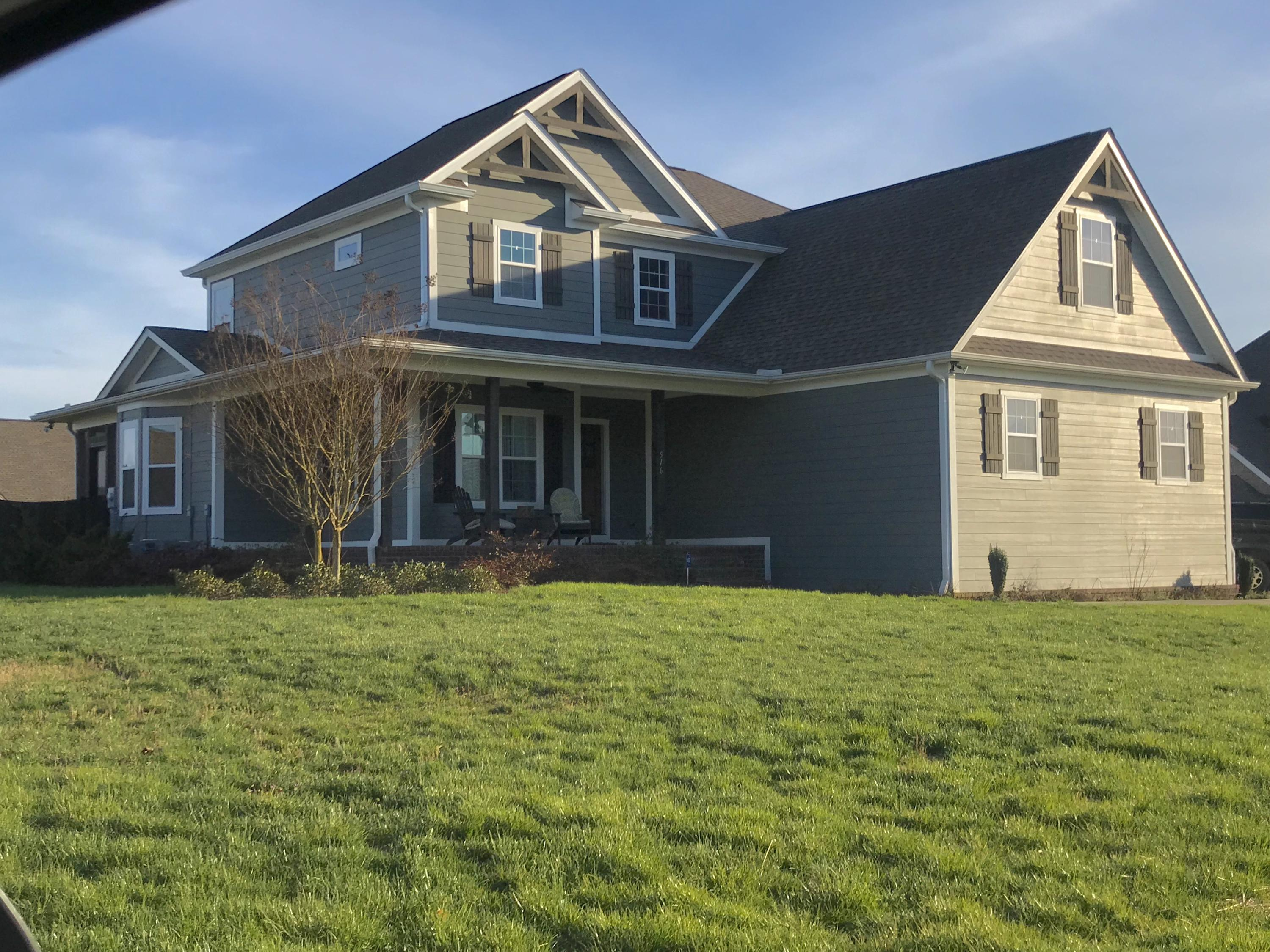 516 Karch Drive, Maryville, TN 37803