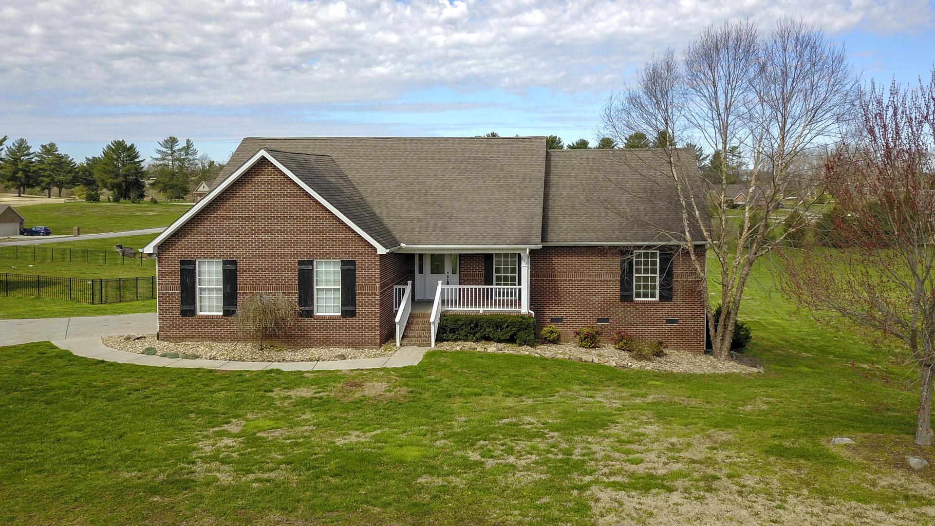 612 Yellow Rose Lane, Maryville, TN 37803