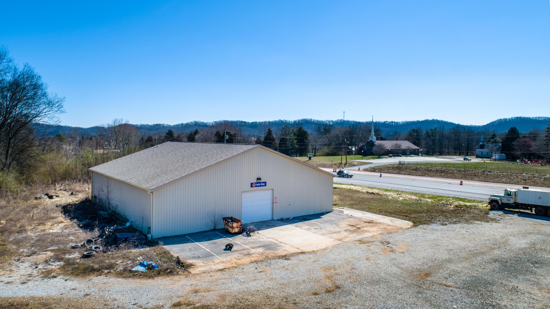 4760 Roane State Hwy, Rockwood, TN 37854