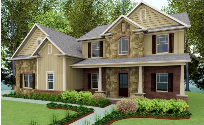 244 Bluff Shadows Lane, Seymour, TN 37865
