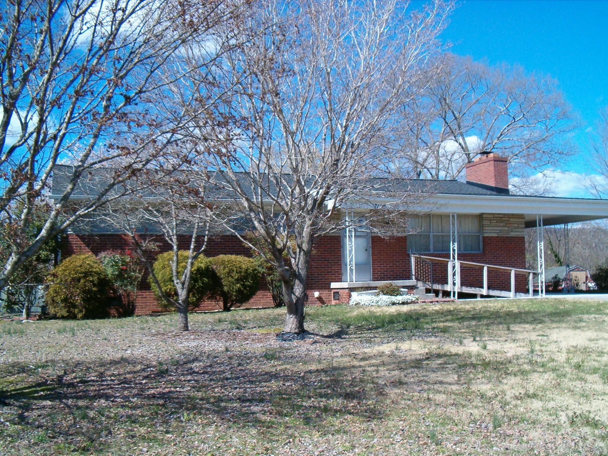 713 Cooper Ave, Rockwood, TN 37854