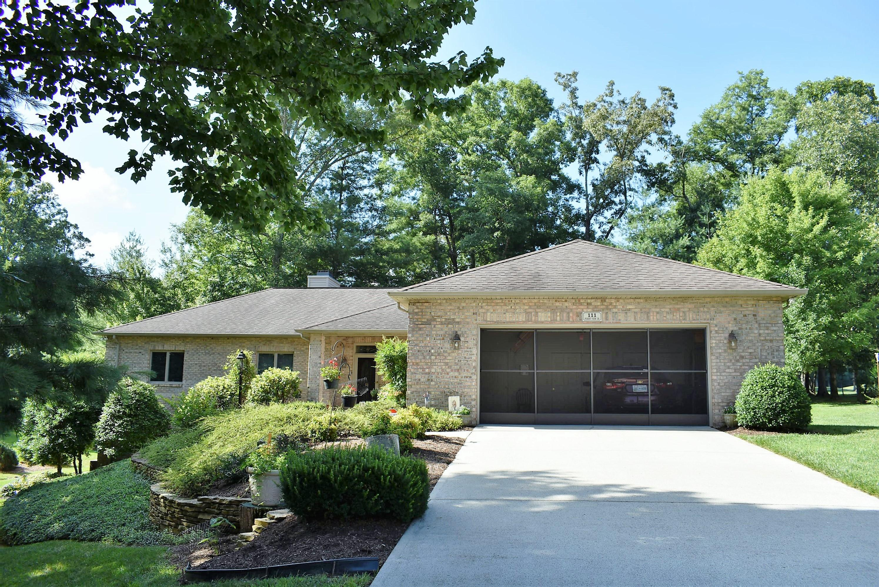111 Forest View Drive, Fairfield Glade, TN 38558