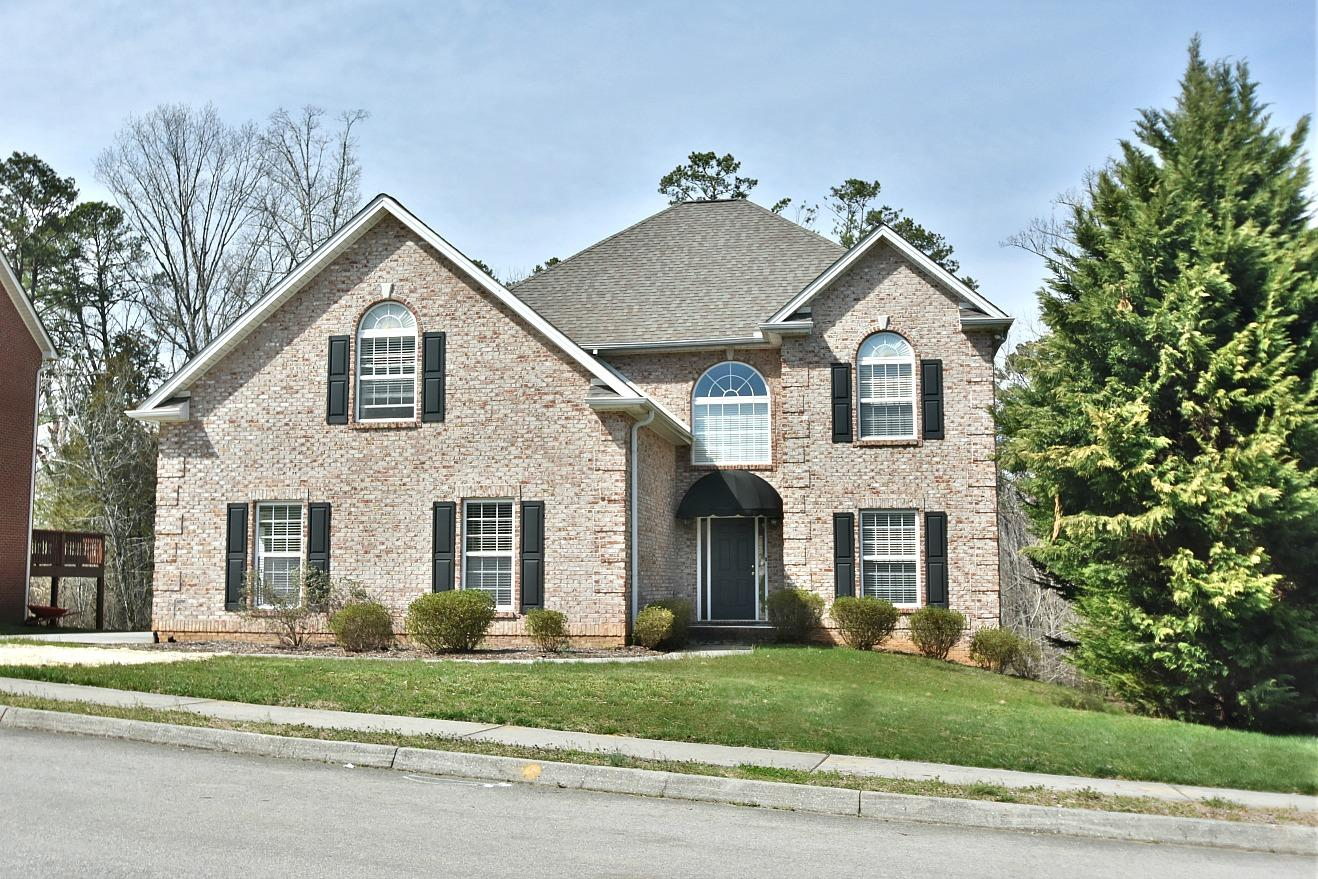 12546 Weatherstone Drive, Knoxville, TN 37922