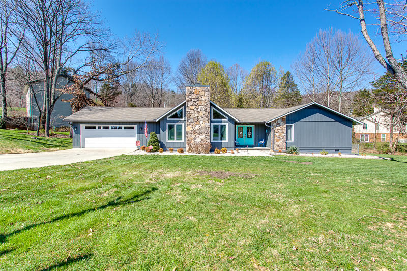 100 Telemann Lane, Oak Ridge, TN 37830