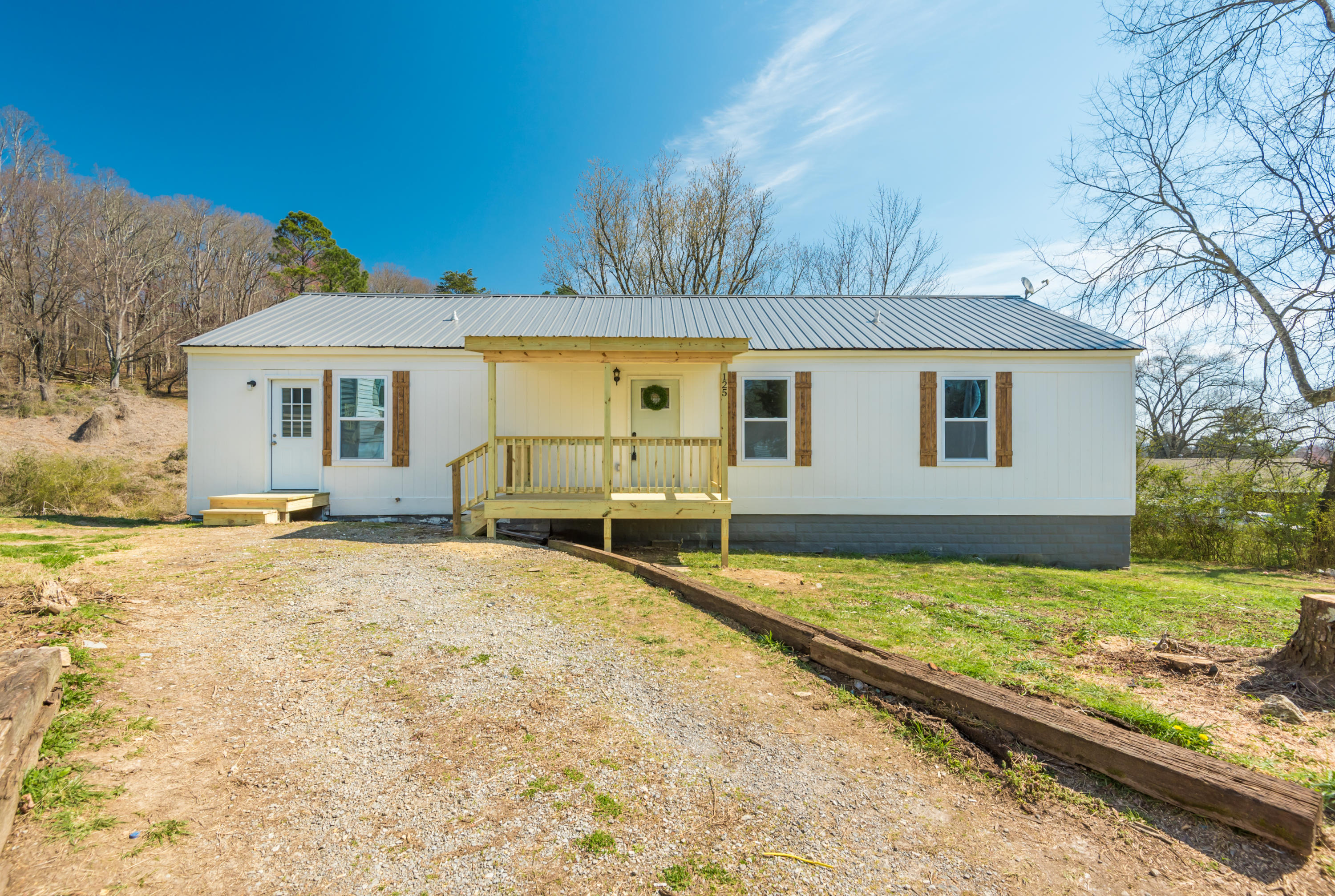 125 Jarrett Lane, Oak Ridge, TN 37830