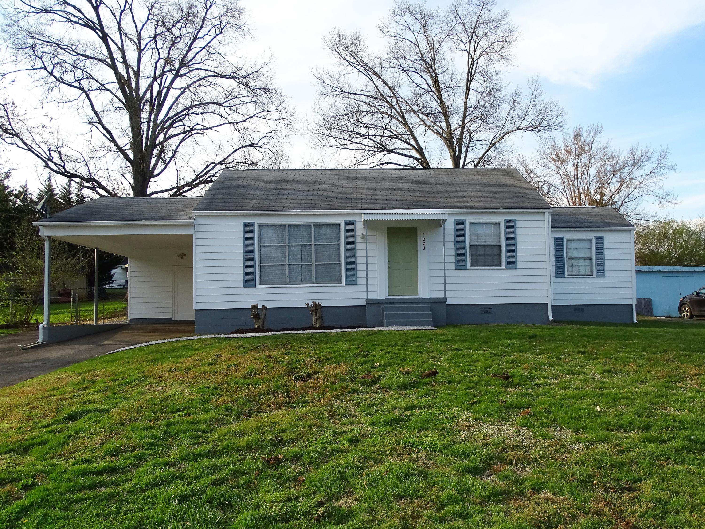 1003 Henrietta Drive, Knoxville, TN 37912