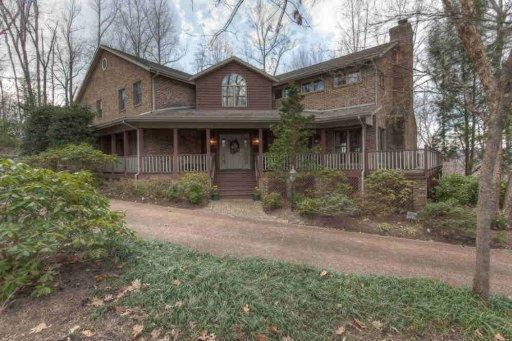 105 Weldon Lane, Oak Ridge, TN 37830