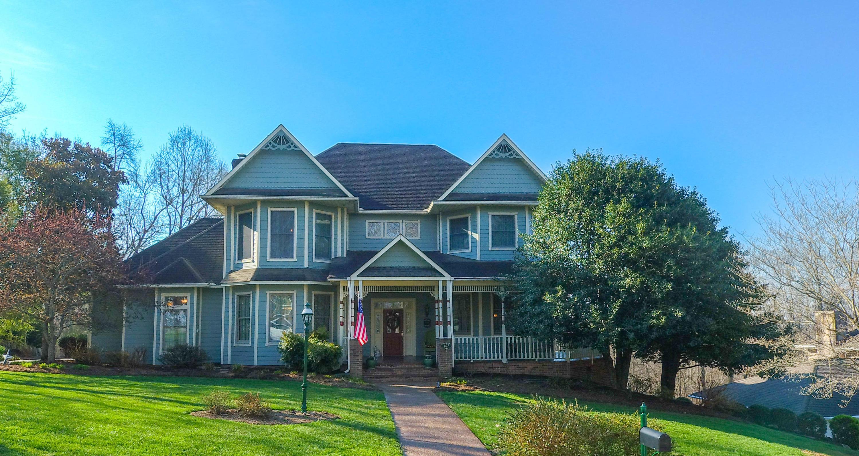 107 Westview Lane, Oak Ridge, TN 37830