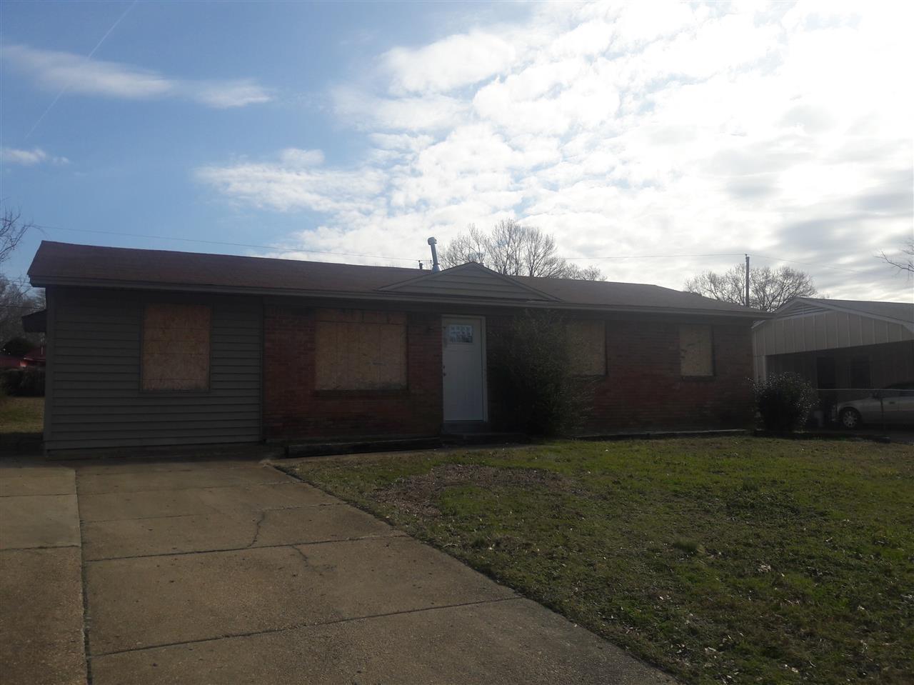 3998 Leech, Memphis, TN 38109