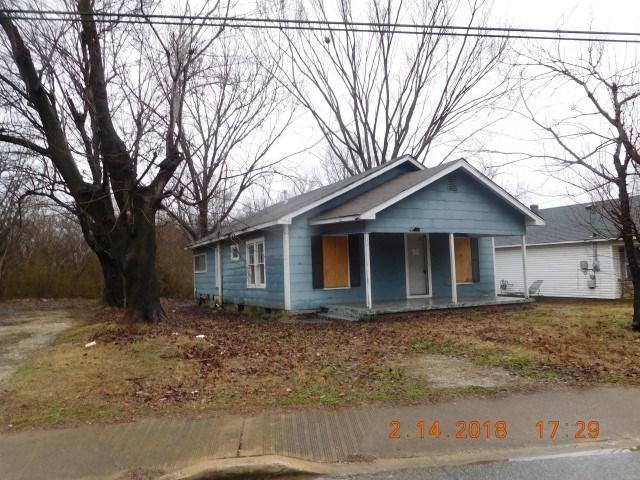 121 Barham, Jackson, TN 38301