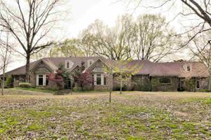 1869 N Pisgah, Unincorporated, TN 38016