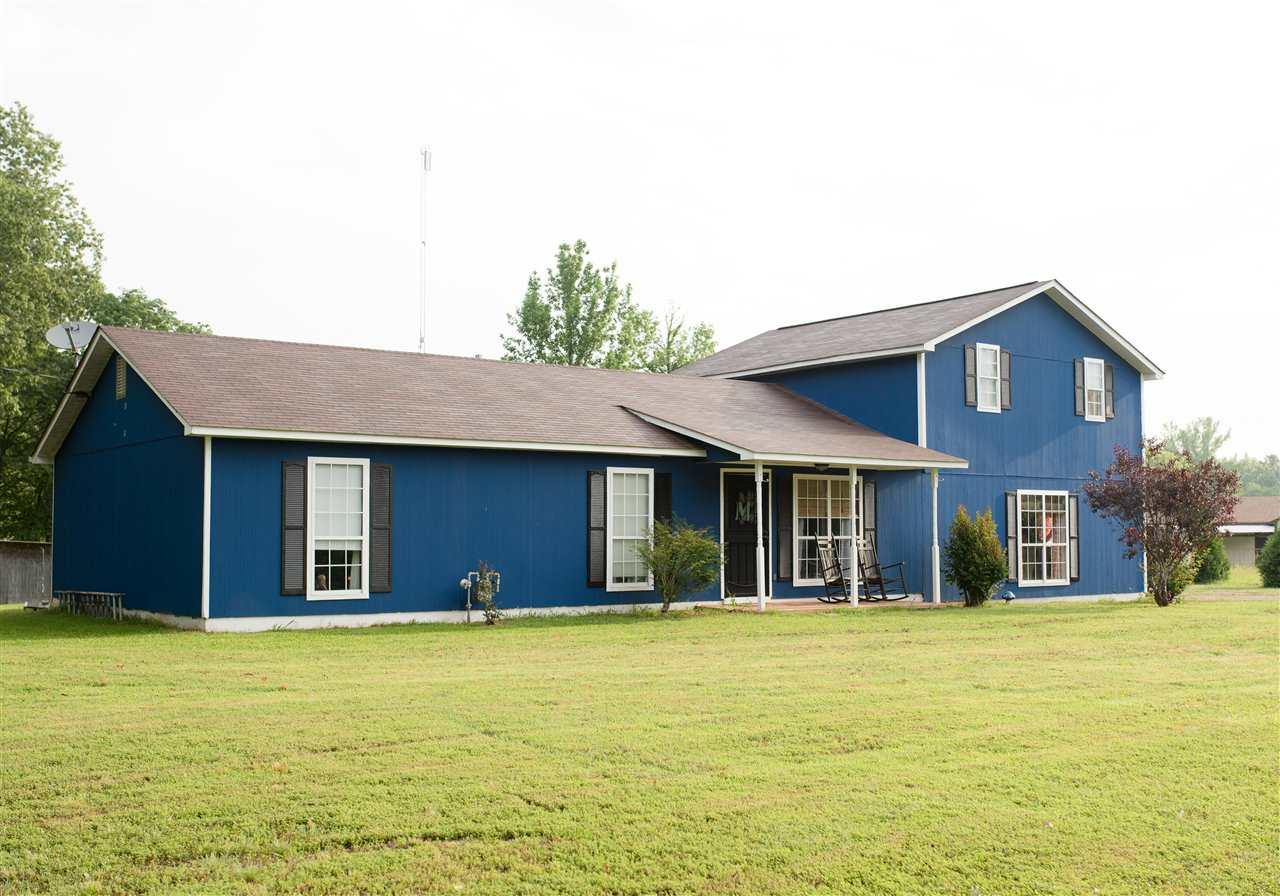 1435 Brints Chapel, Middleton, TN 38052