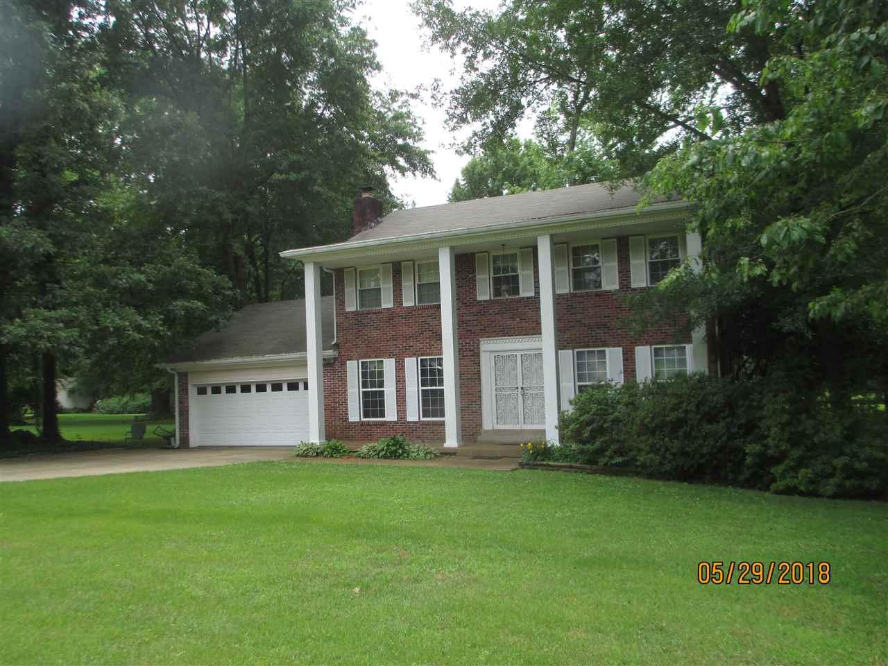 4663 Cedar Rose, Millington, TN 38053