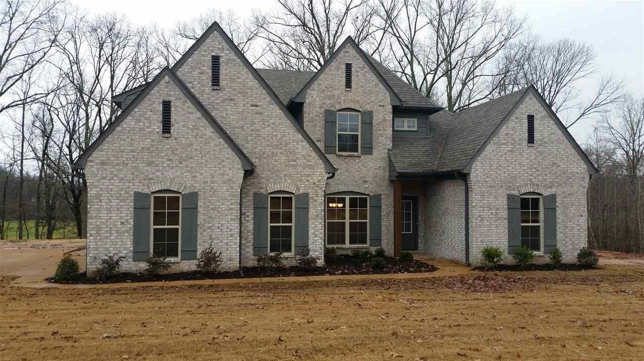 310 Creek Side, Somerville, TN 38068