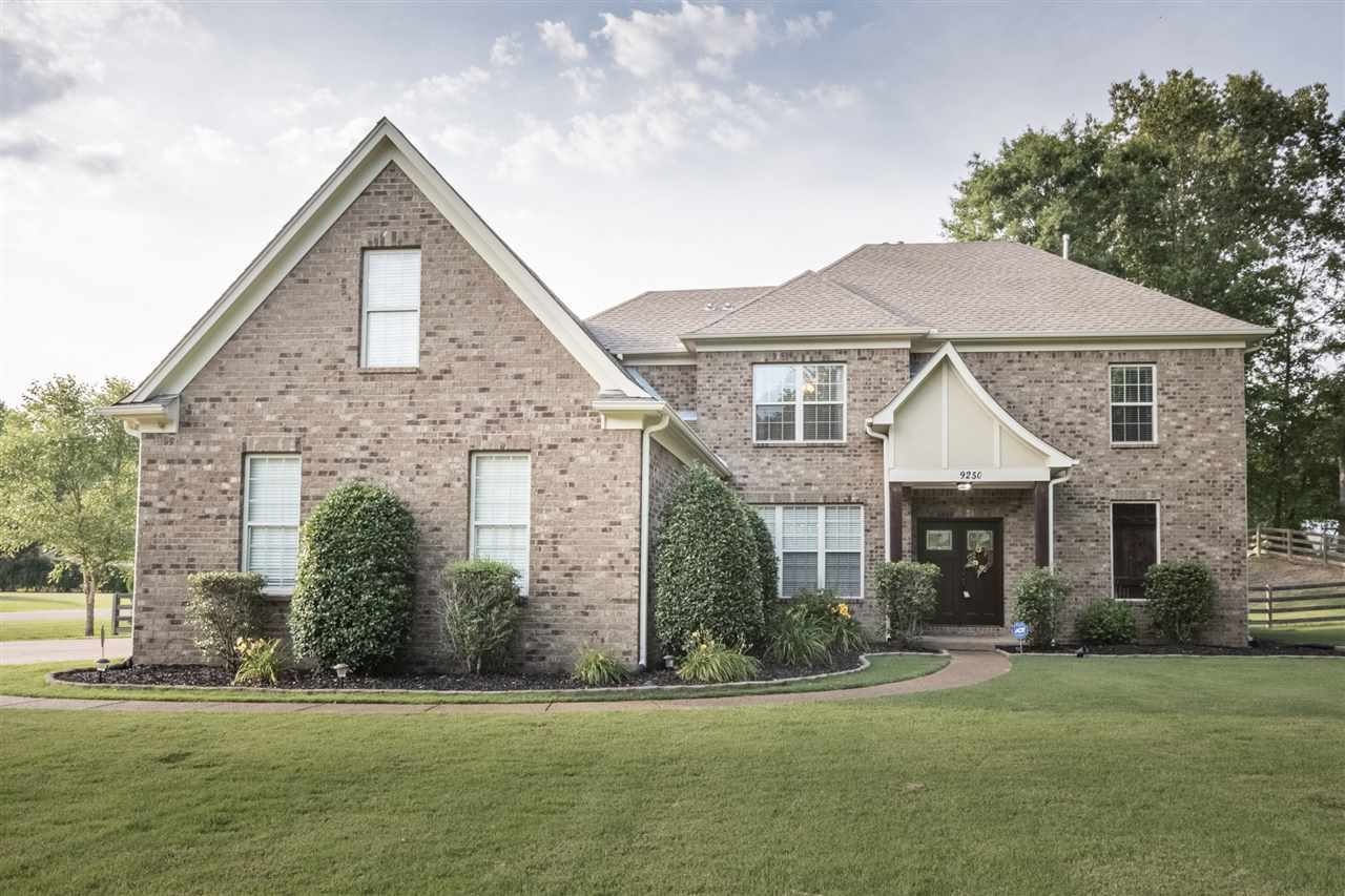 9250 Salem Woods, Lakeland, TN 38002