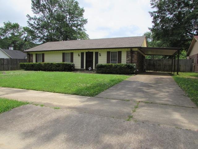6187 Trout Valley, Memphis, TN 38141