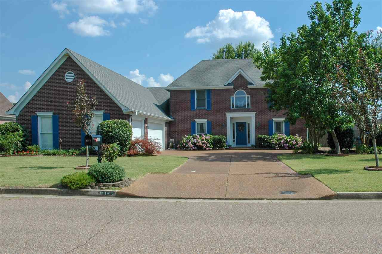 9393 Laurel Hill, Lakeland, TN 38002