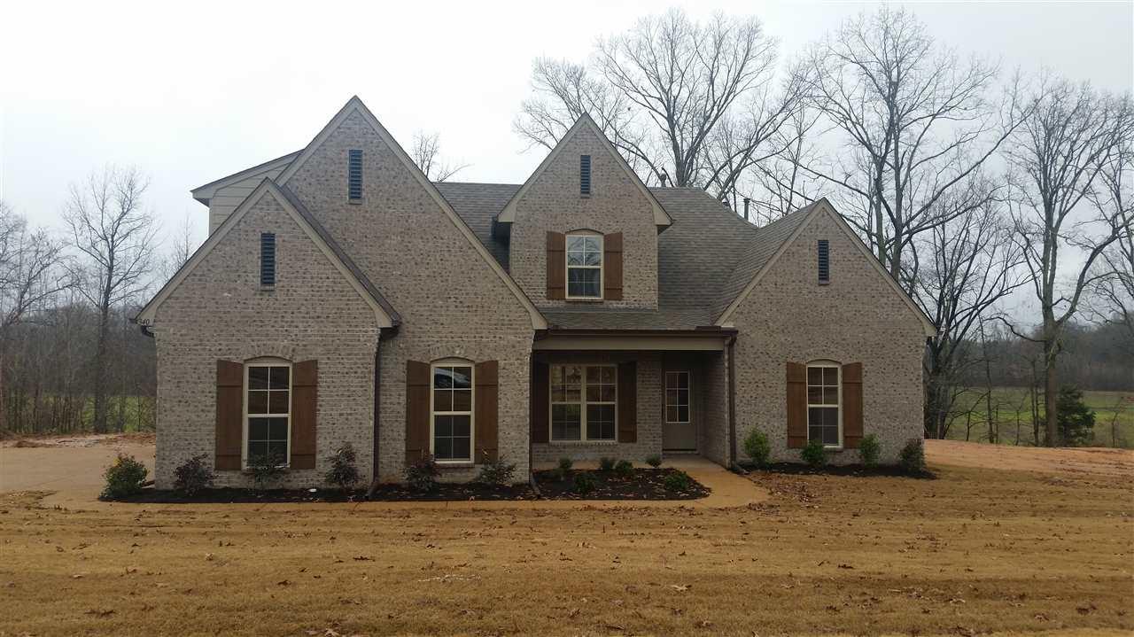 340 Creek Side, Somerville, TN 38068