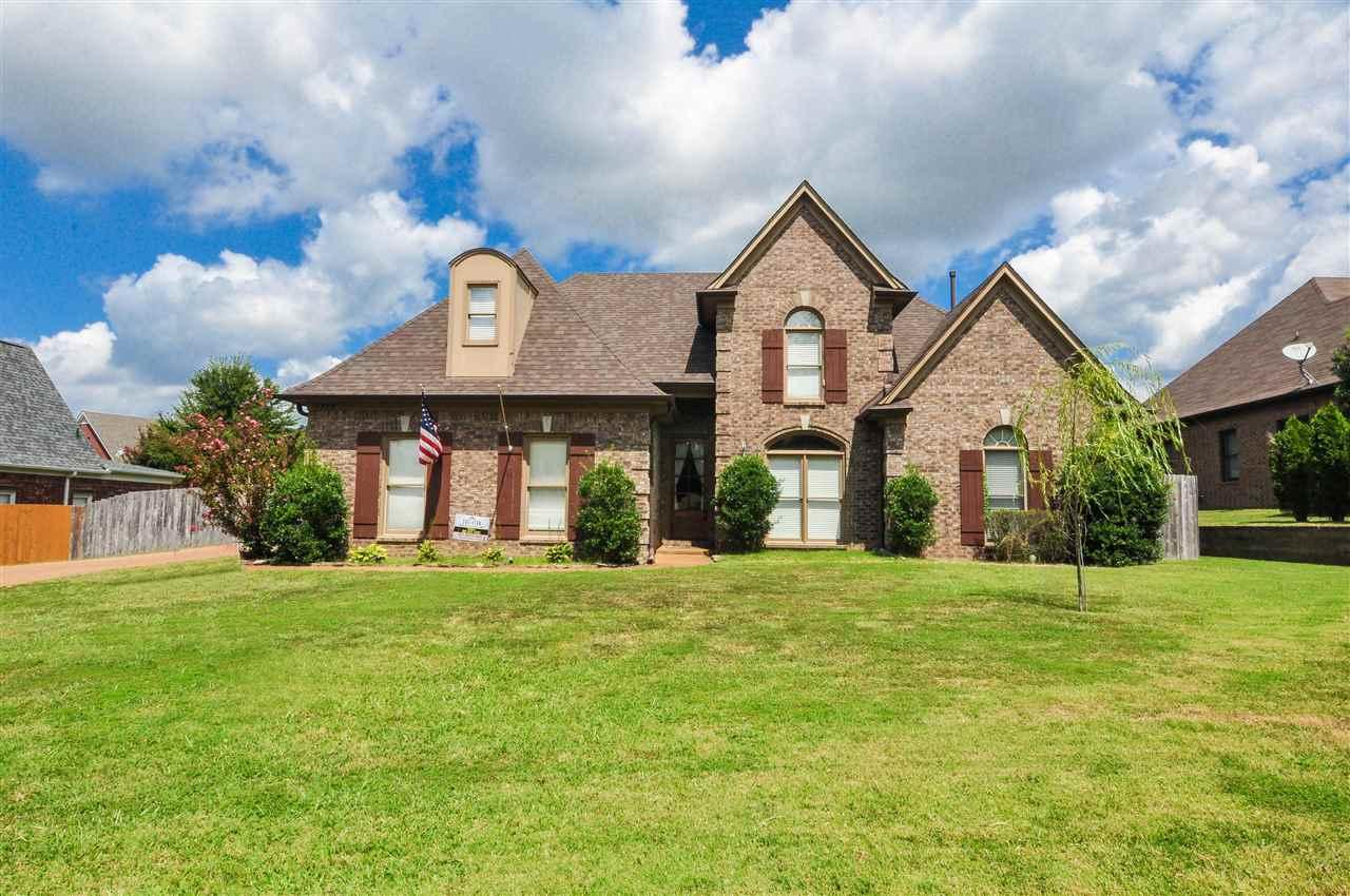 12252 S Stately Oaks, Arlington, TN 38002