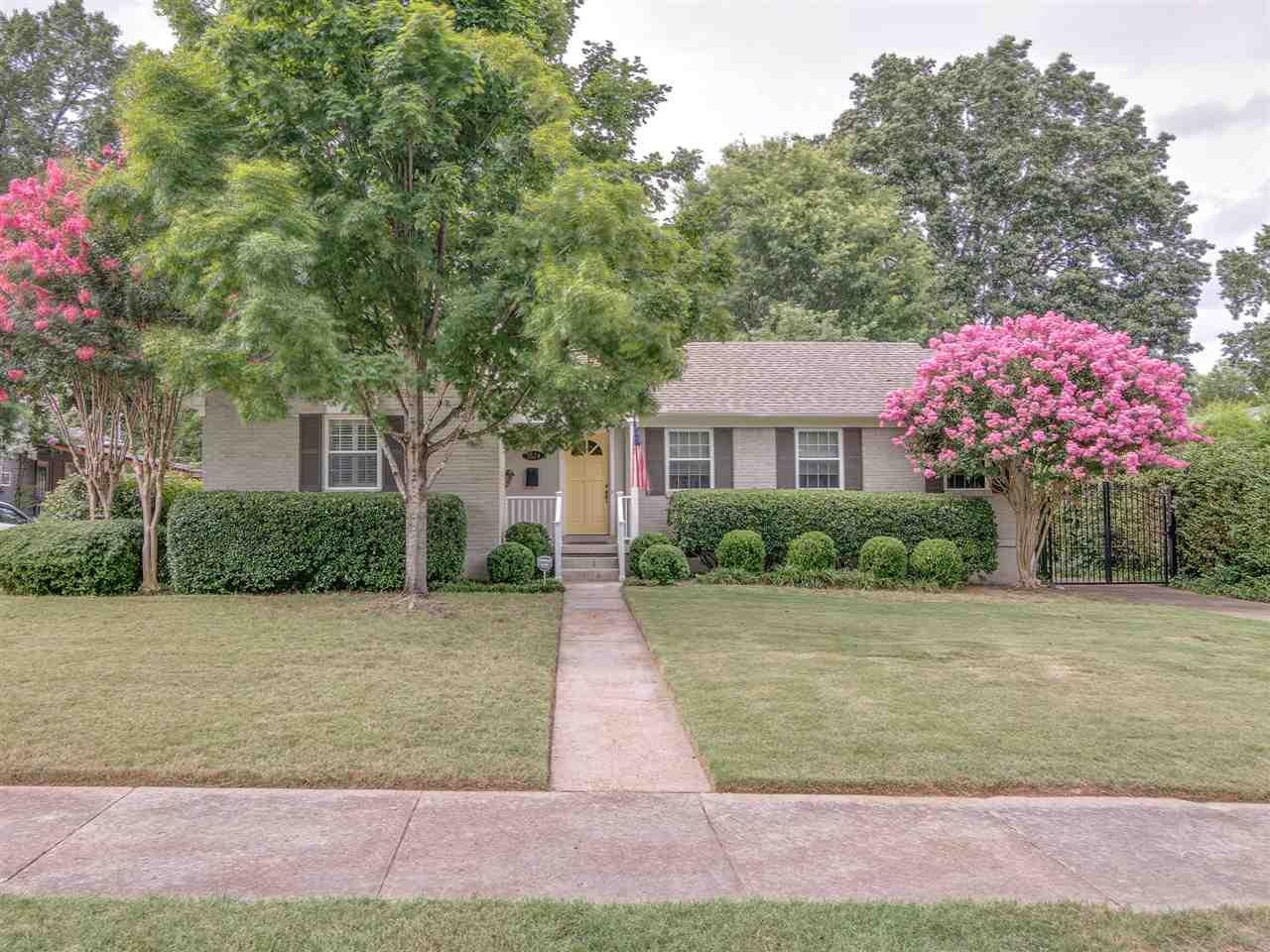 3824 Mimosa, Memphis, TN 38111