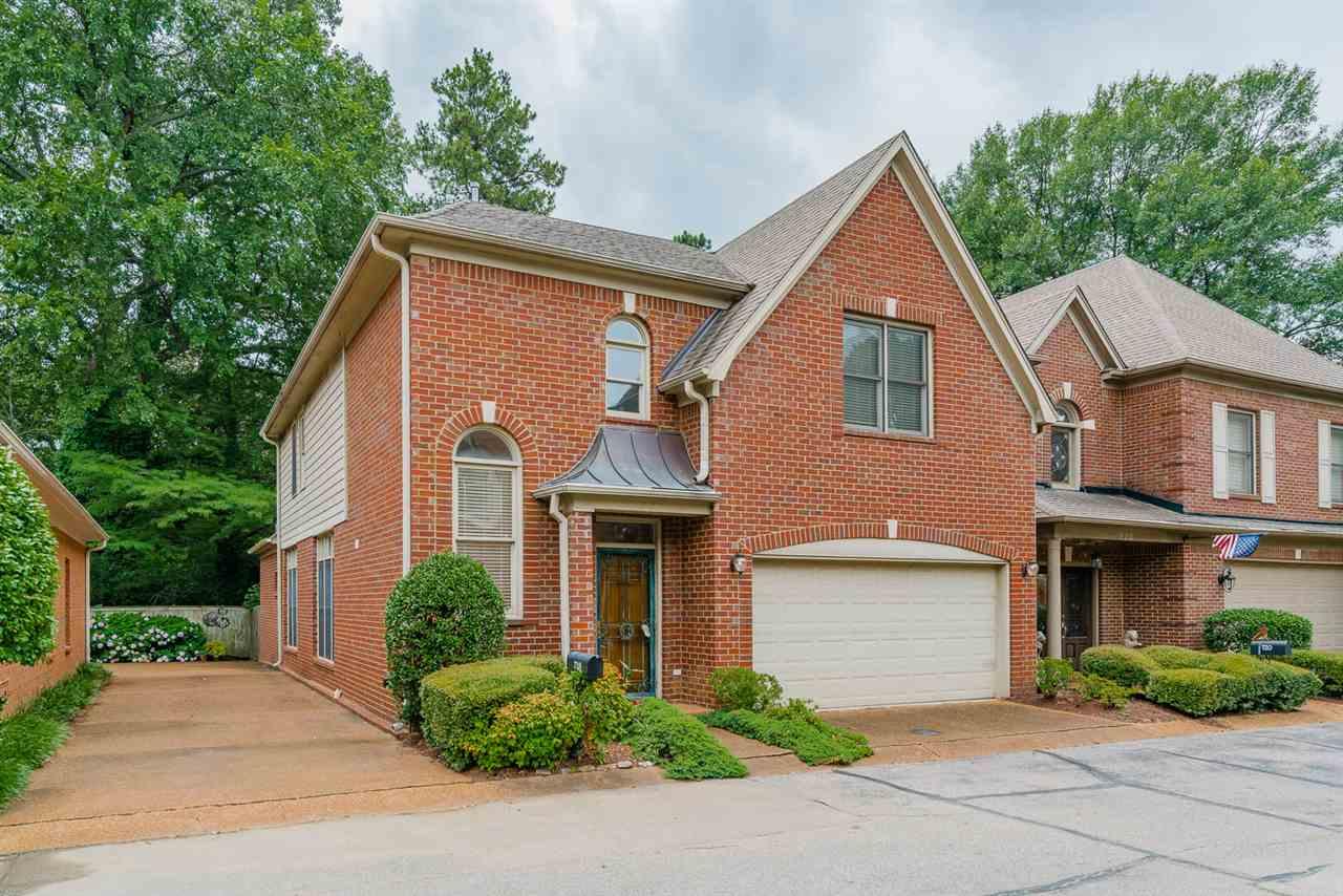 718 Magnolia Manor, Memphis, TN 38117