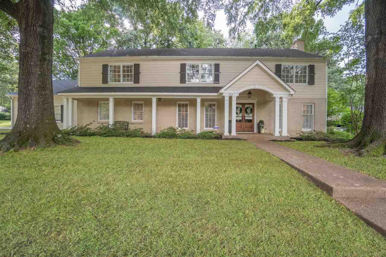 335 Clawson, Memphis, TN 38117
