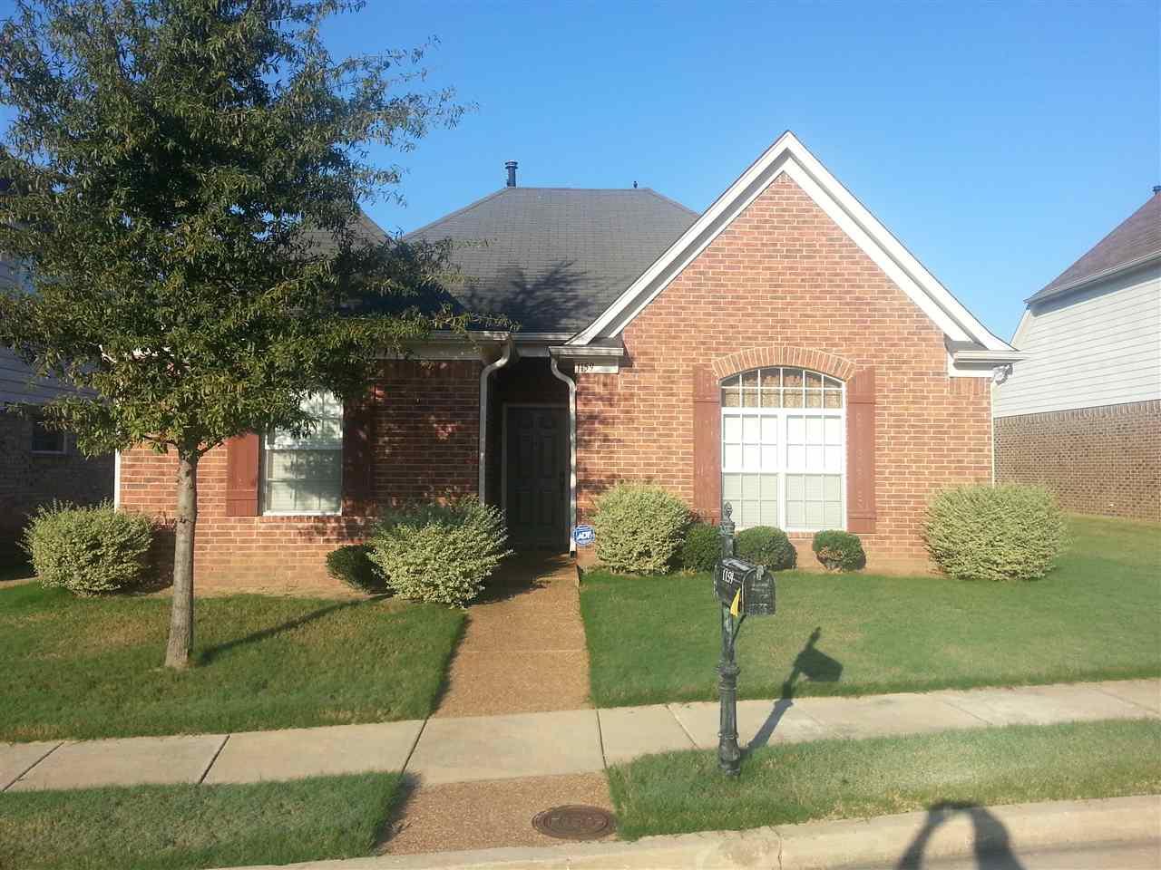 1159 Casentino, Memphis, TN 38018
