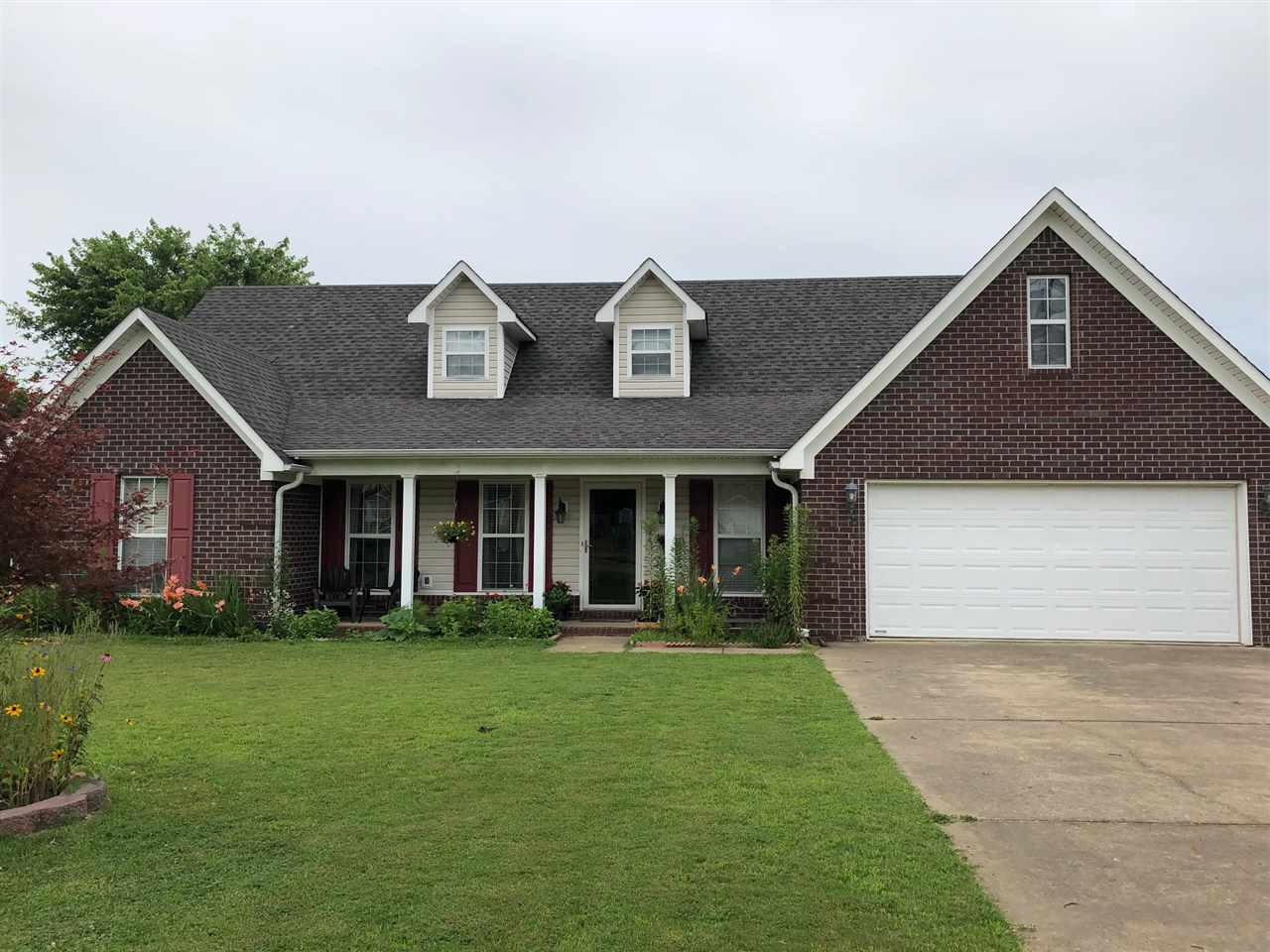 72 Windward Place, Brighton, TN 38011