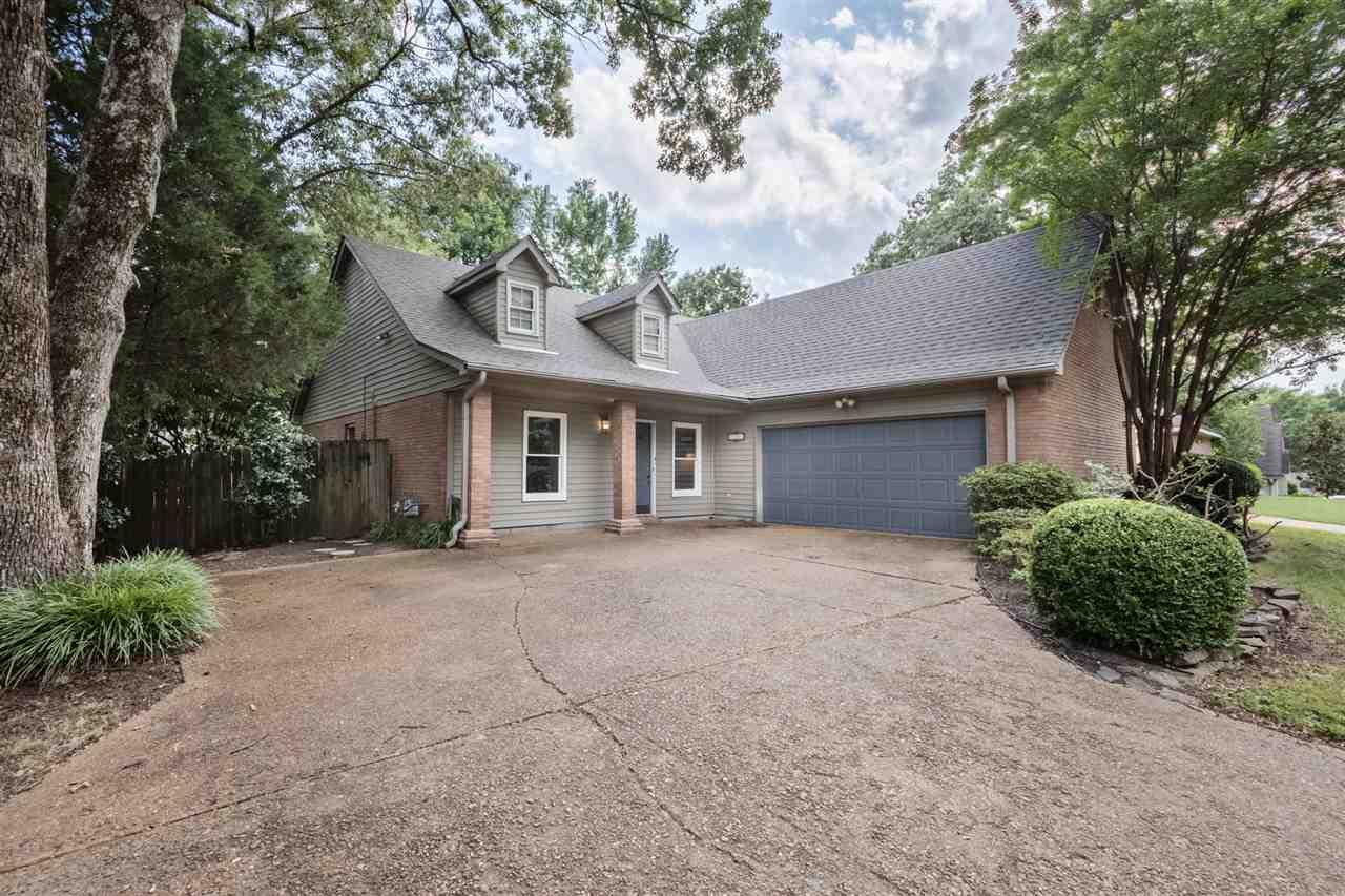 8691 N Rhonda, Memphis, TN 38018