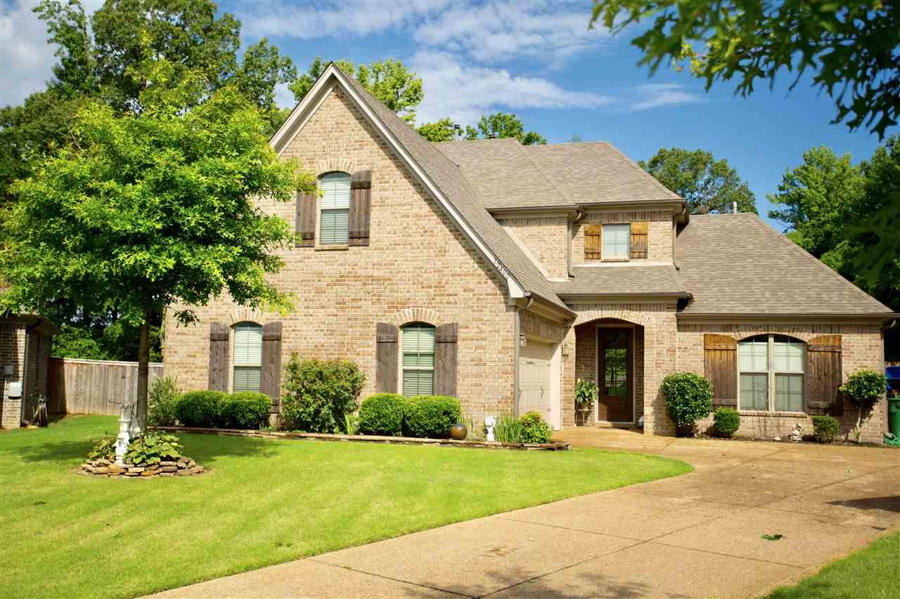 12400 Warren Ridge, Arlington, TN 38002