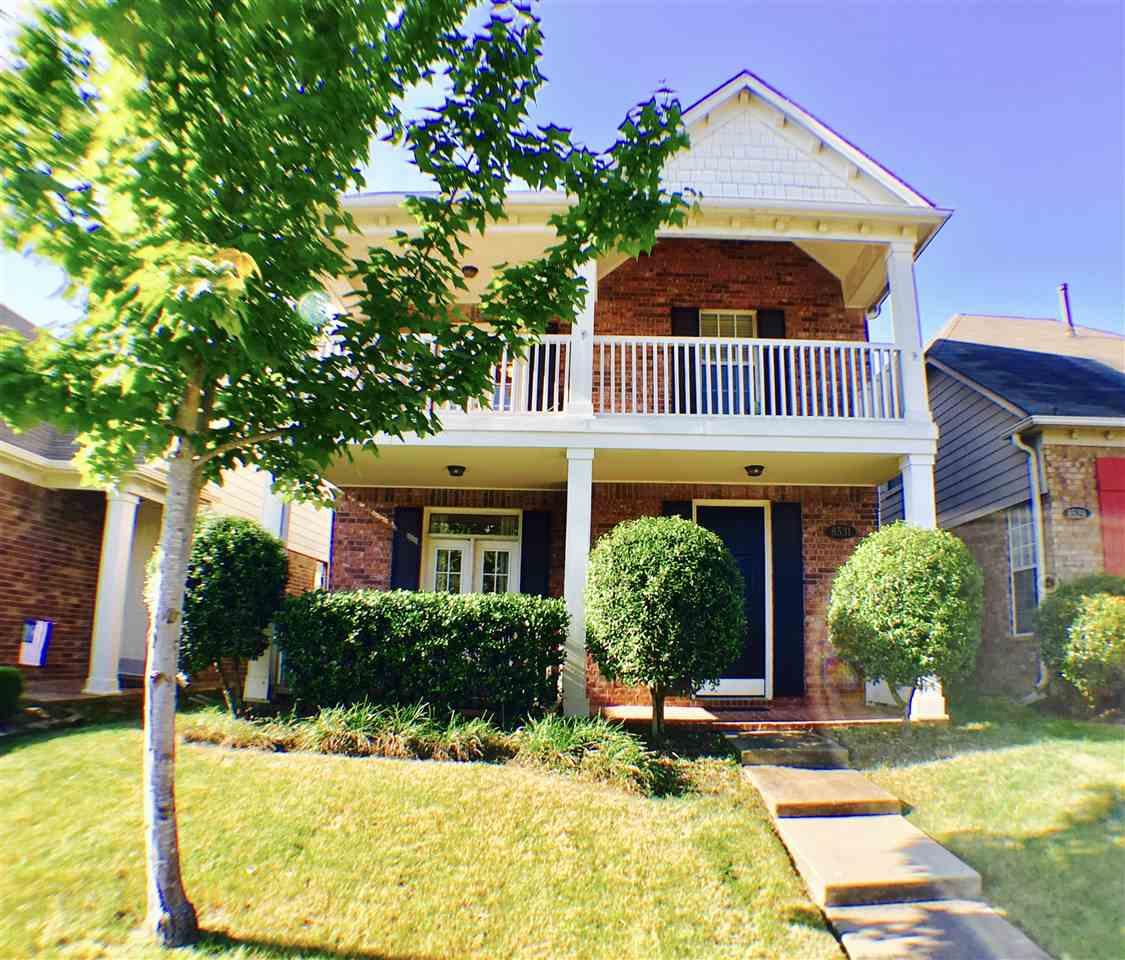 8531 Griffin Park, Memphis, TN 38018