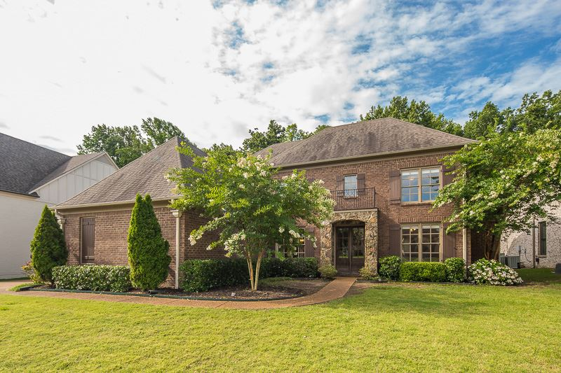 10197 Oak Levee, Lakeland, TN 38002