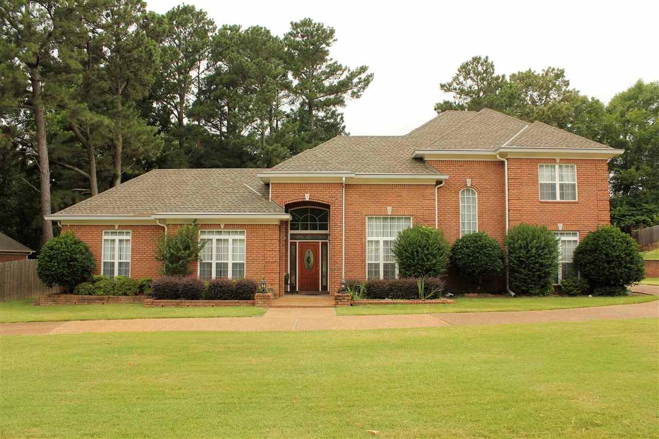 355 Forest Hill-irene, Memphis, TN 38018