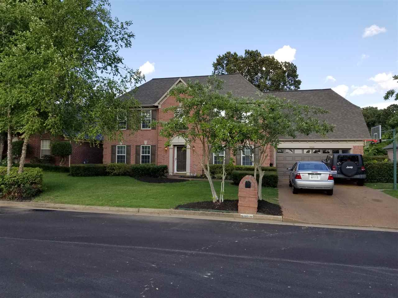 3060 Long Bridge, Lakeland, TN 38002