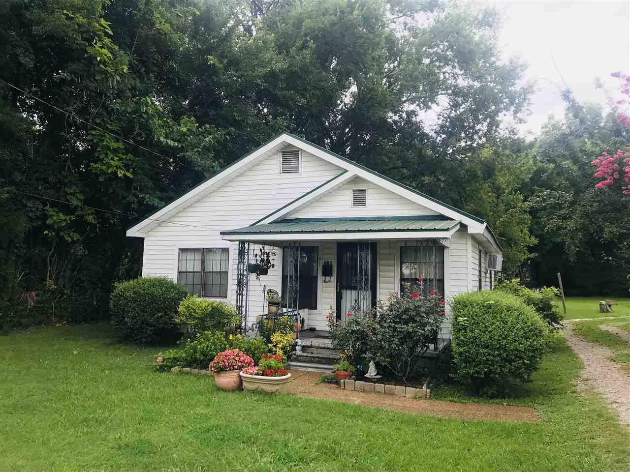 270 Cumberland, Savannah, TN 38372