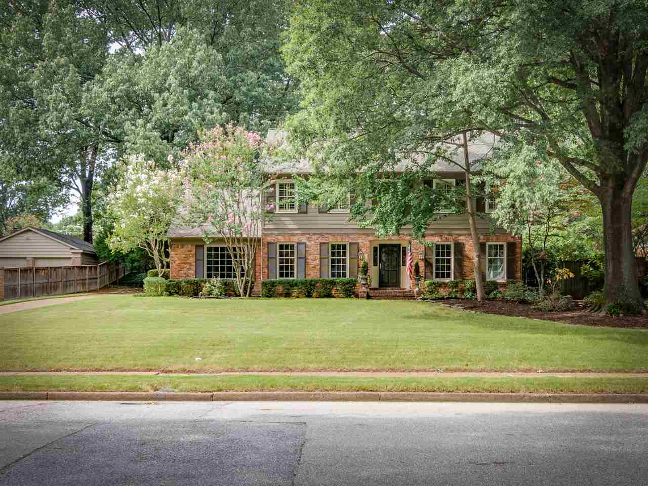 5440 Sycamore Grove, Memphis, TN 38120