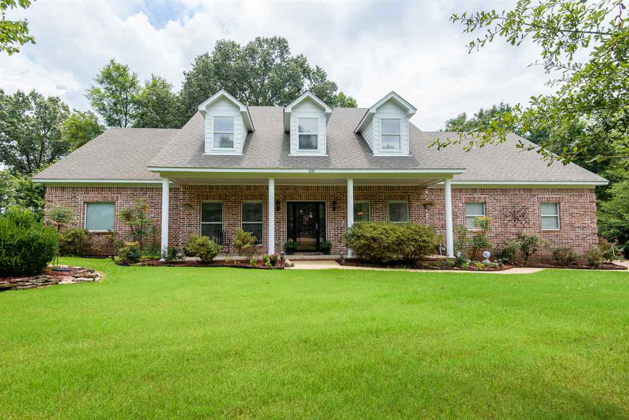 100 Carriage, Unincorporated, TN 38028