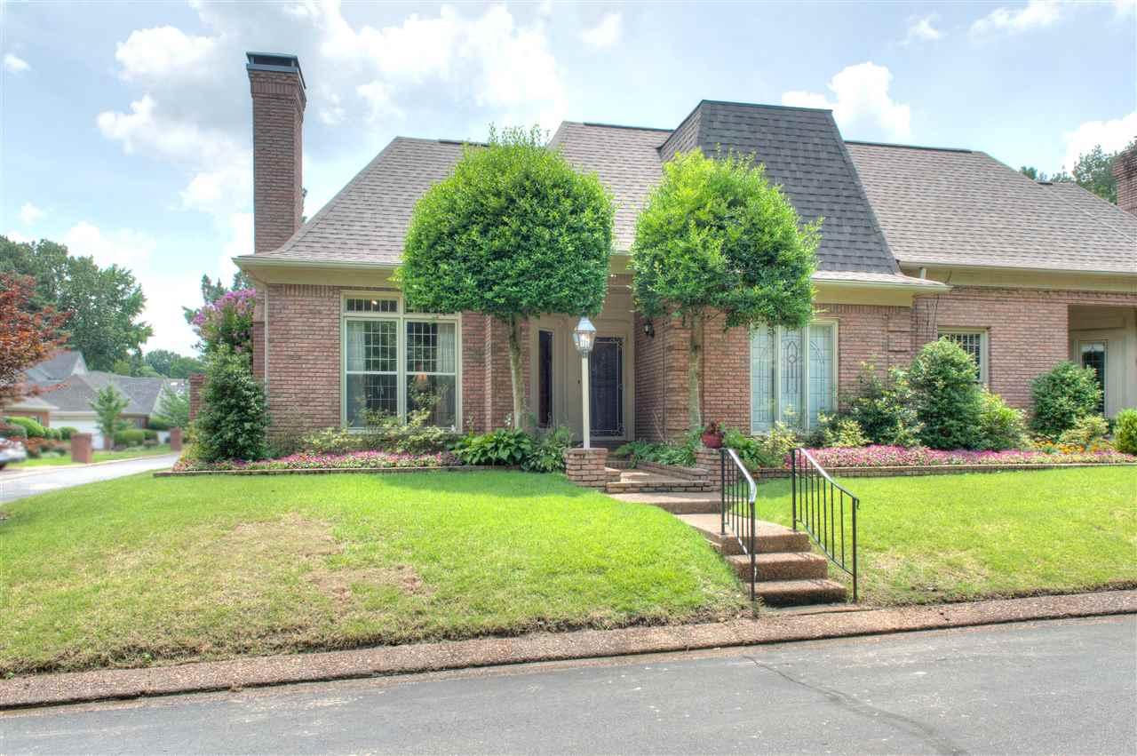 345 Greenway, Memphis, TN 38117