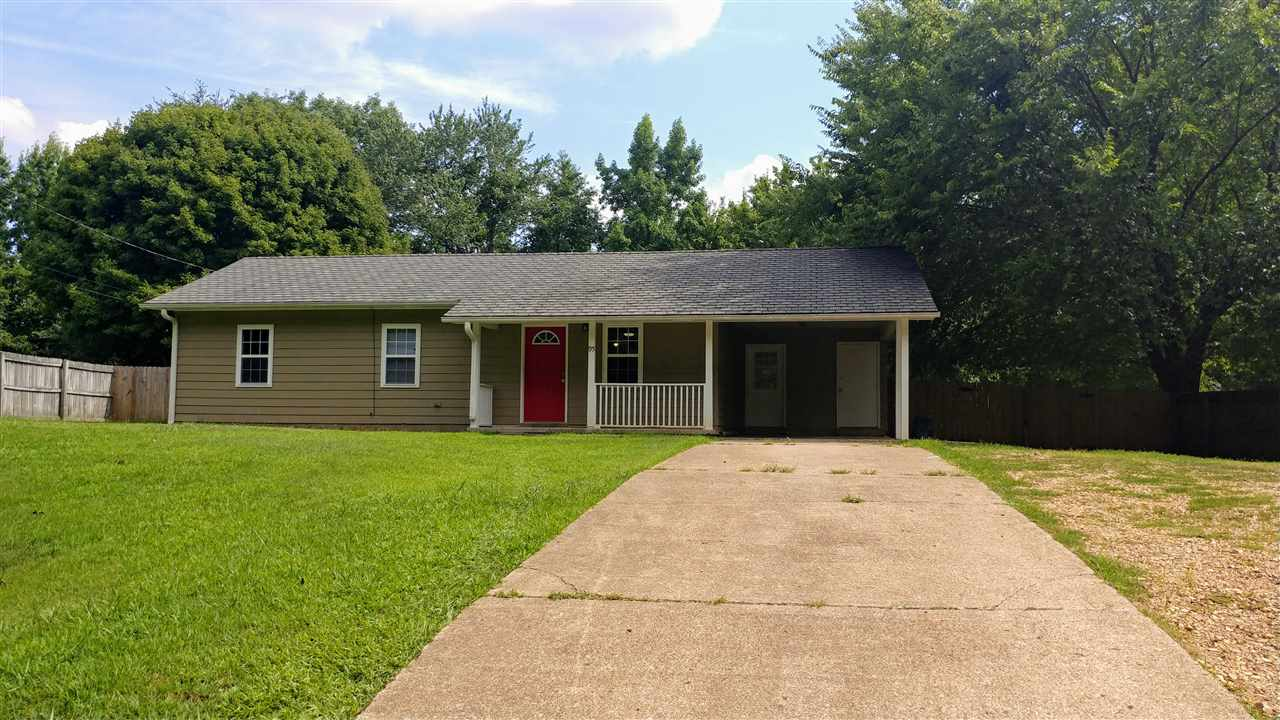 95 Boswell, Unincorporated, TN 38028
