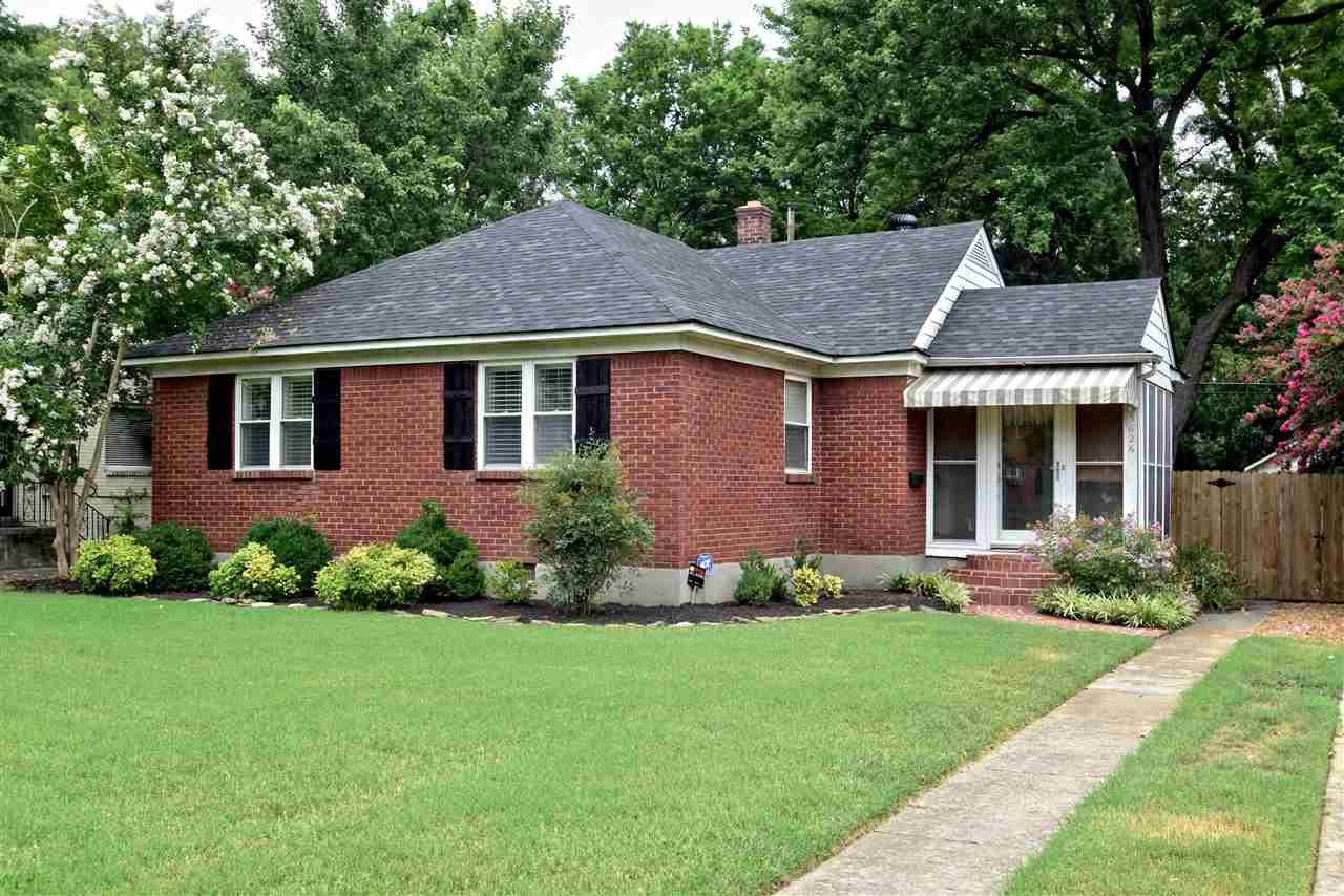 3626 Philwood, Memphis, TN 38122