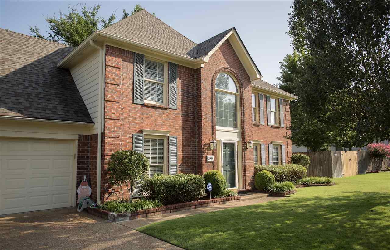 8858 Lindstrom, Memphis, TN 38016