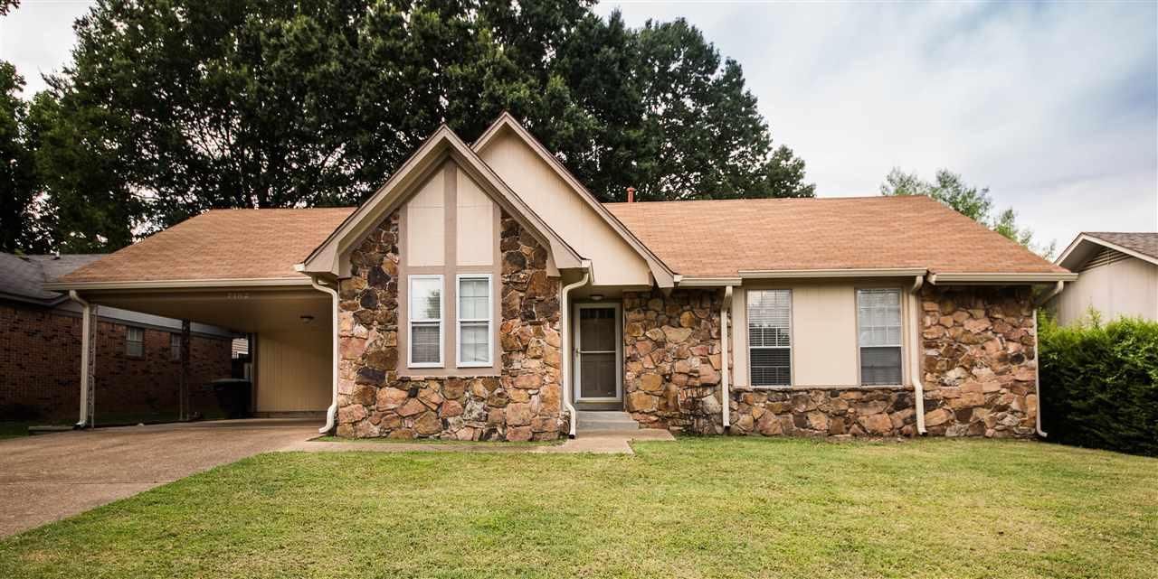 7182 Lawn, Bartlett, TN 38133