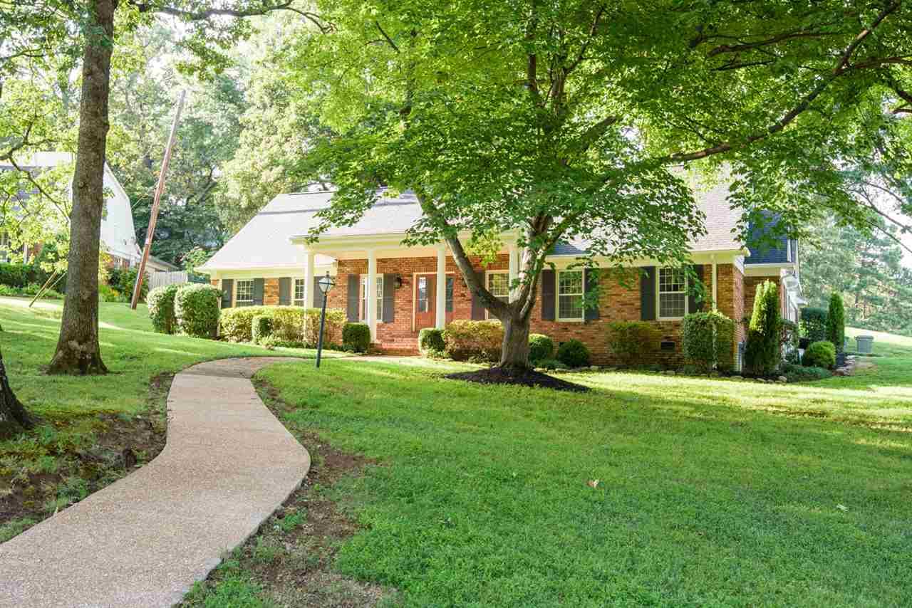 5730 Glade View, Memphis, TN 38120