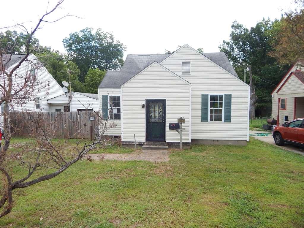 764 Semmes, Memphis, TN 38111