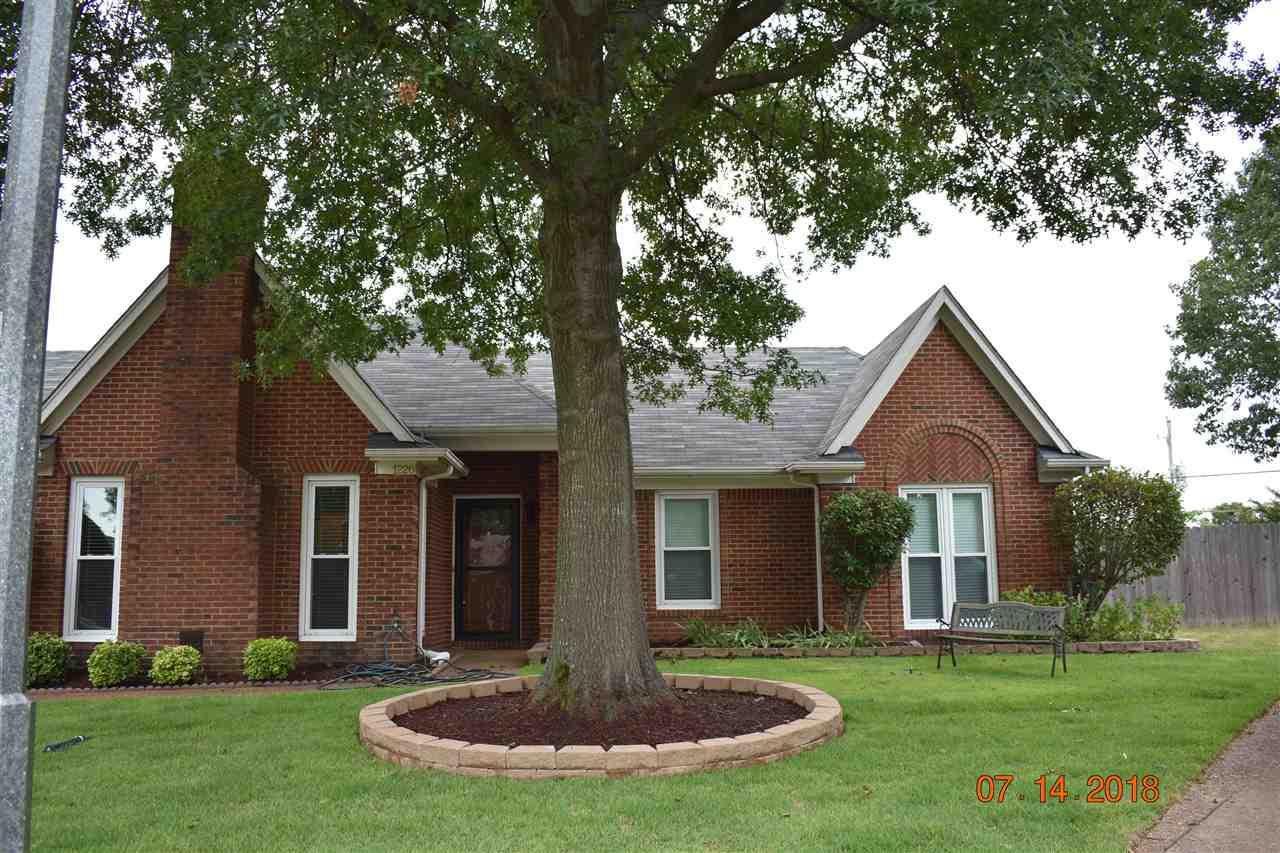 1226 Creeks Edge, Memphis, TN 38016