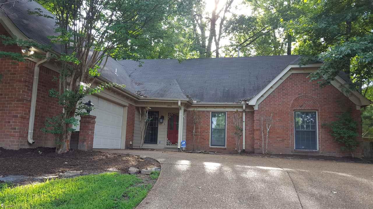 1950 Concord Green, Memphis, TN 38016