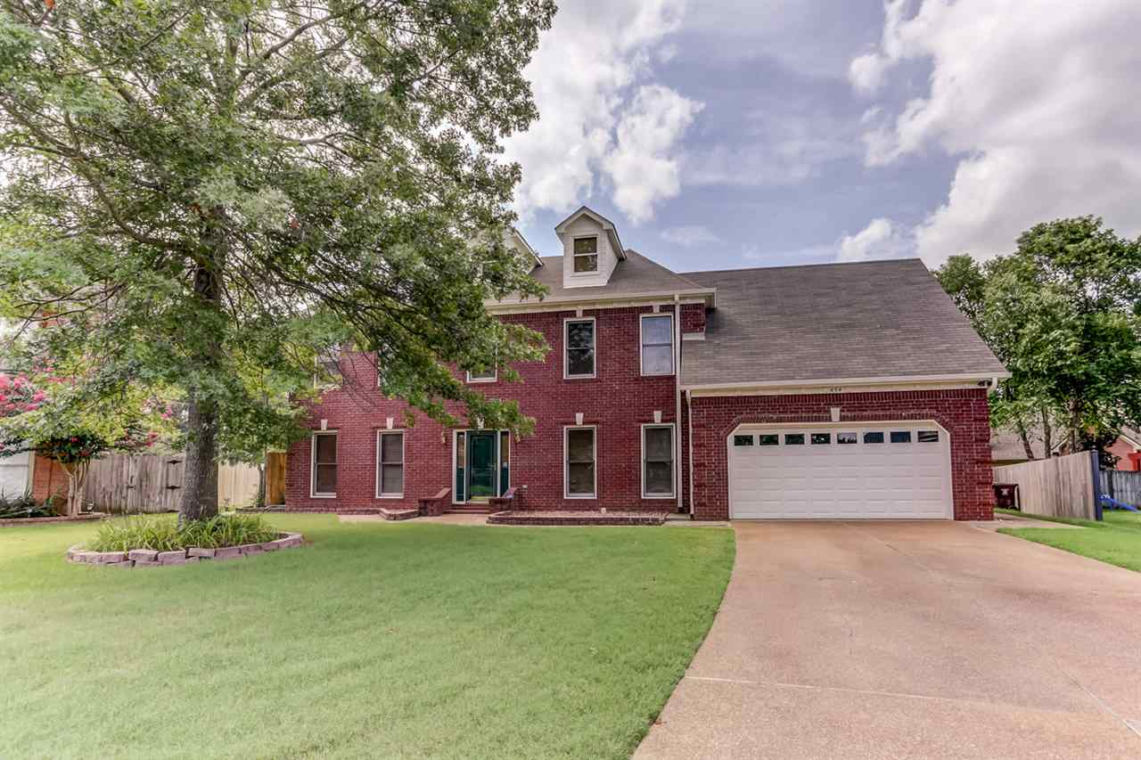 454 Fernleigh, Collierville, TN 38017